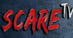 تردد قناة Scare Tv