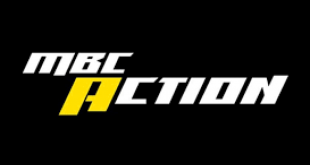 تردد قناة mbc action