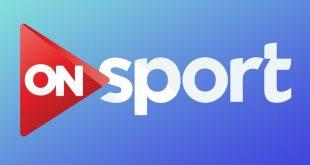 تردد قناة on sport