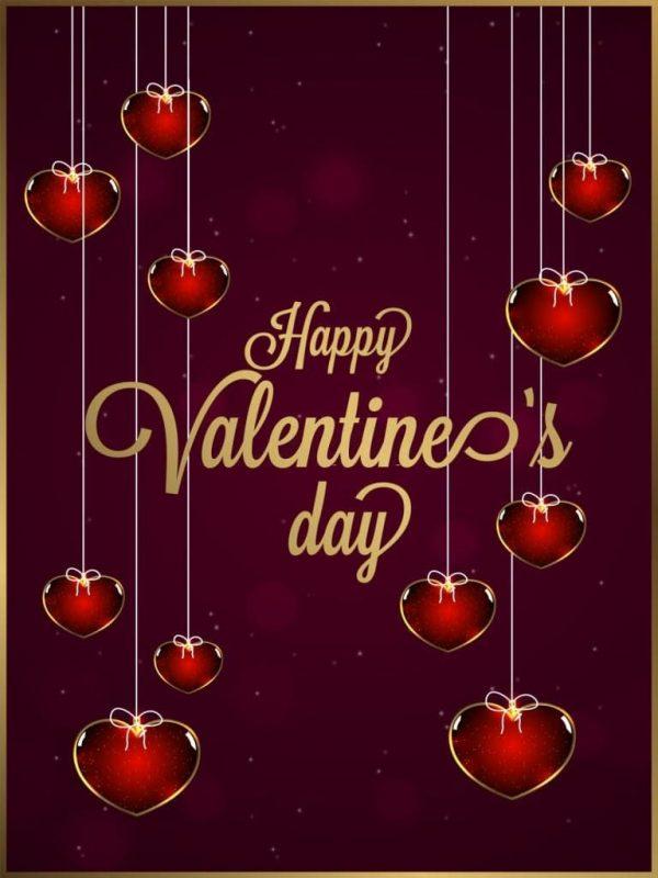 happy valentine فلانتين 2021 صور