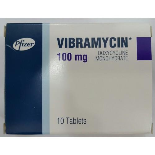 دواء فيبراميسين