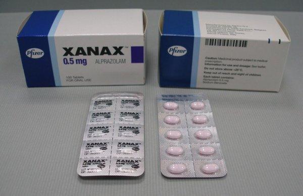 دواء xanax