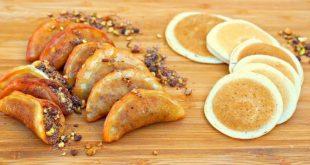 طريقة عمل قطايف رمضان