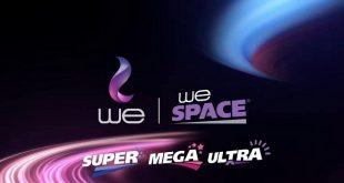 عرض we space