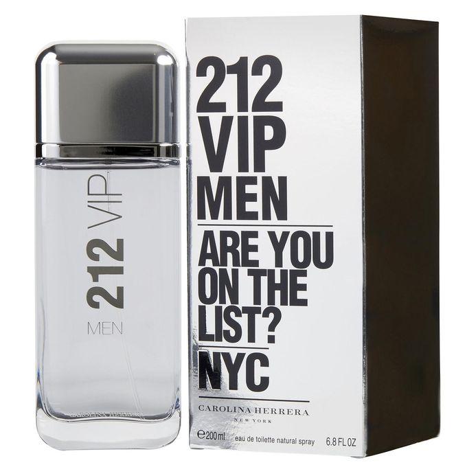 عطر 212 vip رجالي