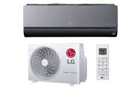 تكييفات LG اسعار ومواصفات