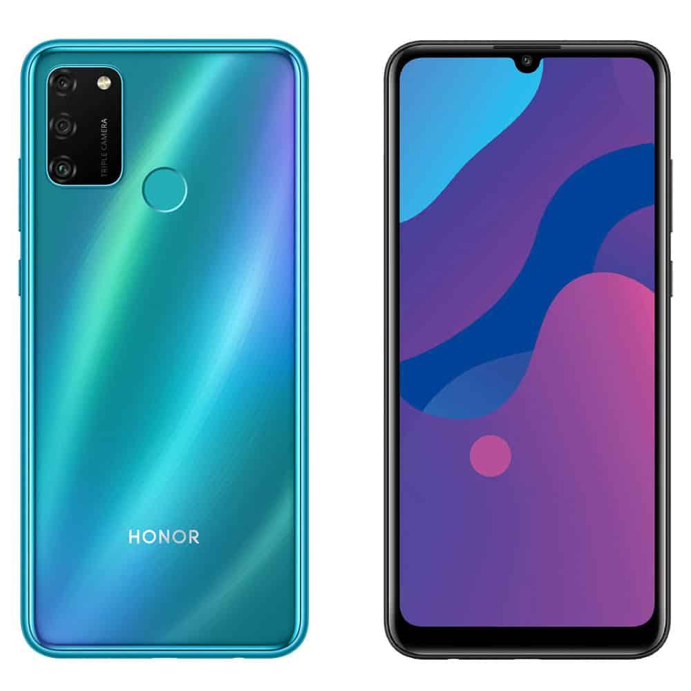 جهاز Honor 9A