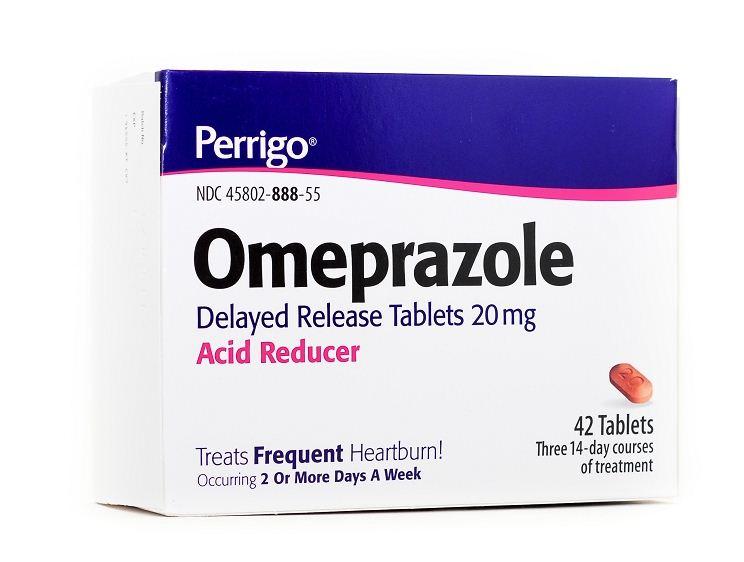 دواء أوميبرازول