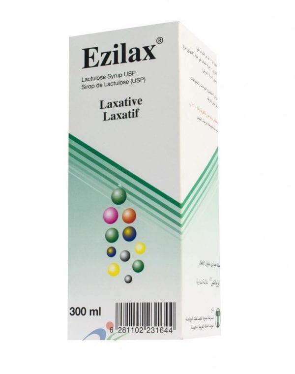 دواء أيزيلاكس