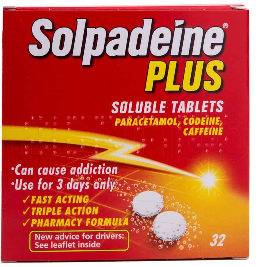 دواء سولبادين
