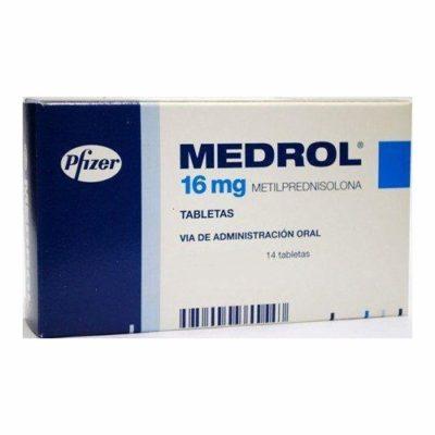 دواء ميدرول