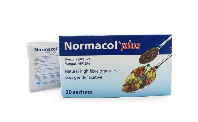 دواء نورماكول