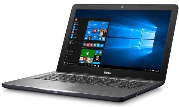 لاب توب Dell Inspiron 15 3580