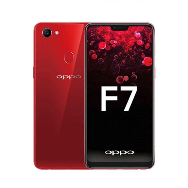 هاتف Oppo F7 2021