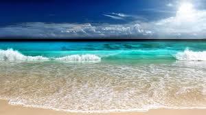 البحر في المنام