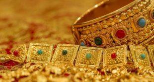 الذهب في المنام