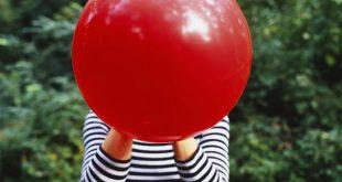 تفسير البالون في الحلم