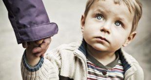 تفسير حلم الخطف للاطفال