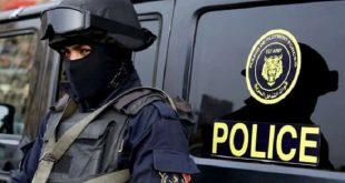 تفسير حلم الشرطة