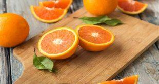 فوائد واضرار البرتقال